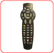 TV Remote - Or so they tell me